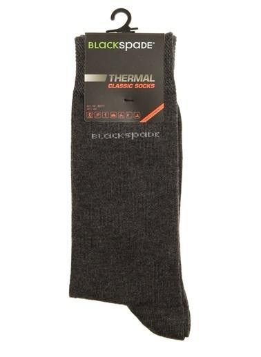 Blackspade Çorap Antrasit